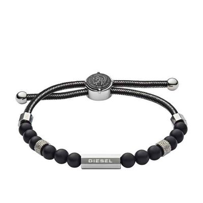 Armband - Staal | Diesel