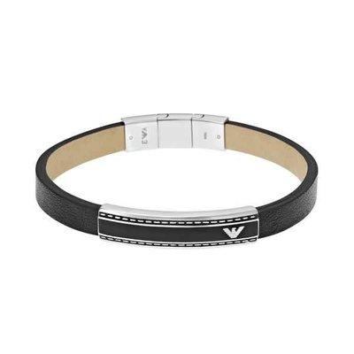Armband - Staal   Armani