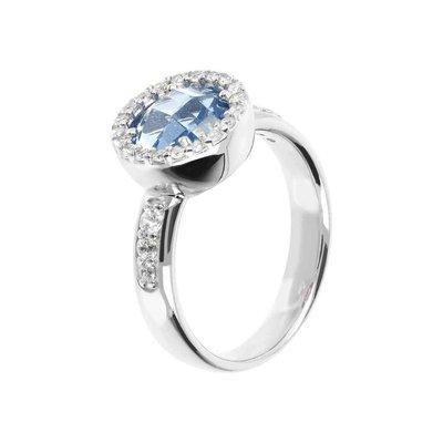 Ring - Zilver | Bianca