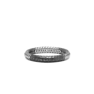 Ring - Zilver | Buddha to Buddha