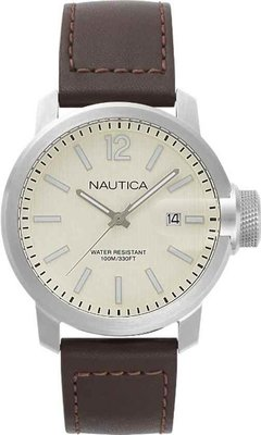 Uurwerk - Nautica