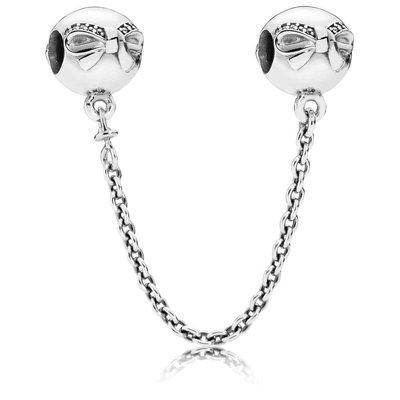 Charm Veiligheid - Zilver | Pandora