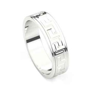 Ring - Zilver | Amici