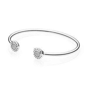 Armband - Zilver   Pandora