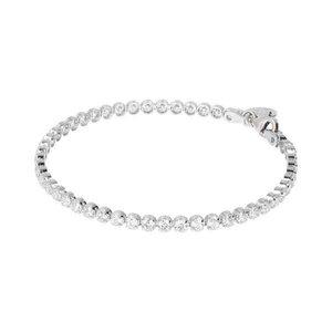 Armband - Zilver | Bianca